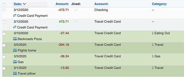 Credit Card Payment tool - Make Payment - Payment complete